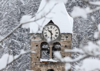 Borgata Chiesa di Bellino